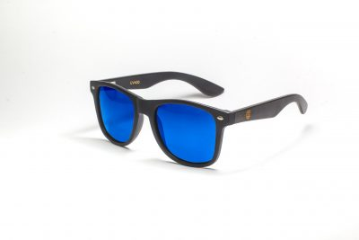 AFRODITA BLACK BLUE