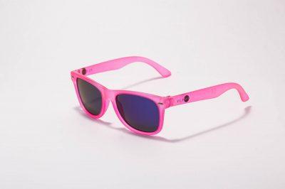 Junior squared pink