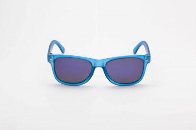 Junior squared blue
